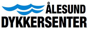 Logo Ålesund Dykkersenter