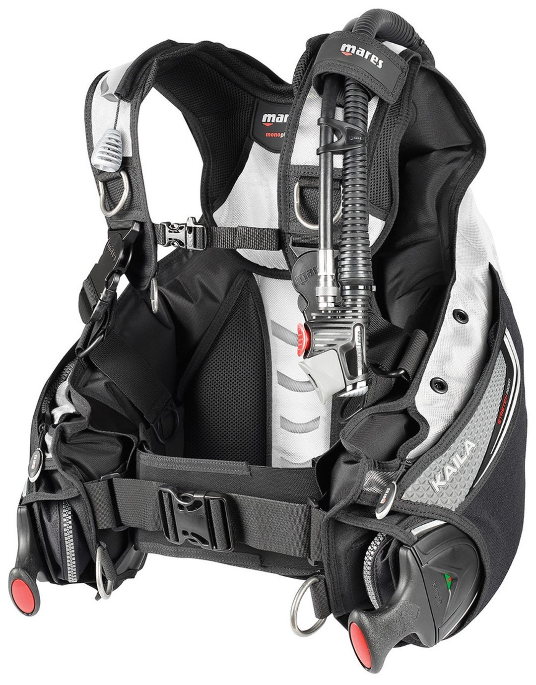 MARES SHE DIVE KAILA SLS BCD Image