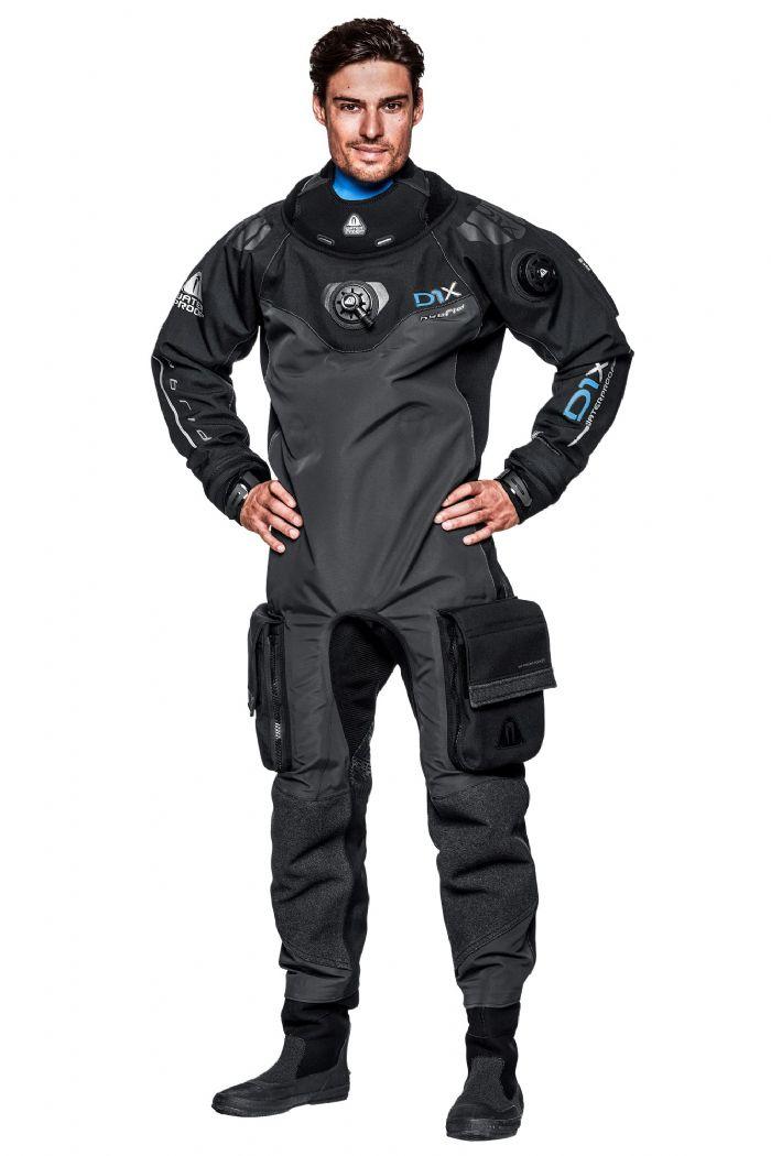 Waterproof D1X Tørrdrakt Image