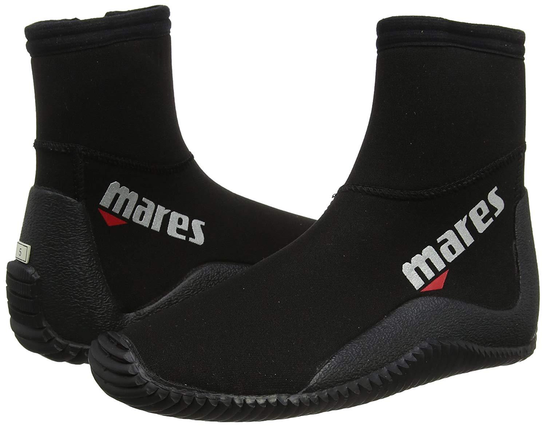 Mares 5mm Classic Støvler Image