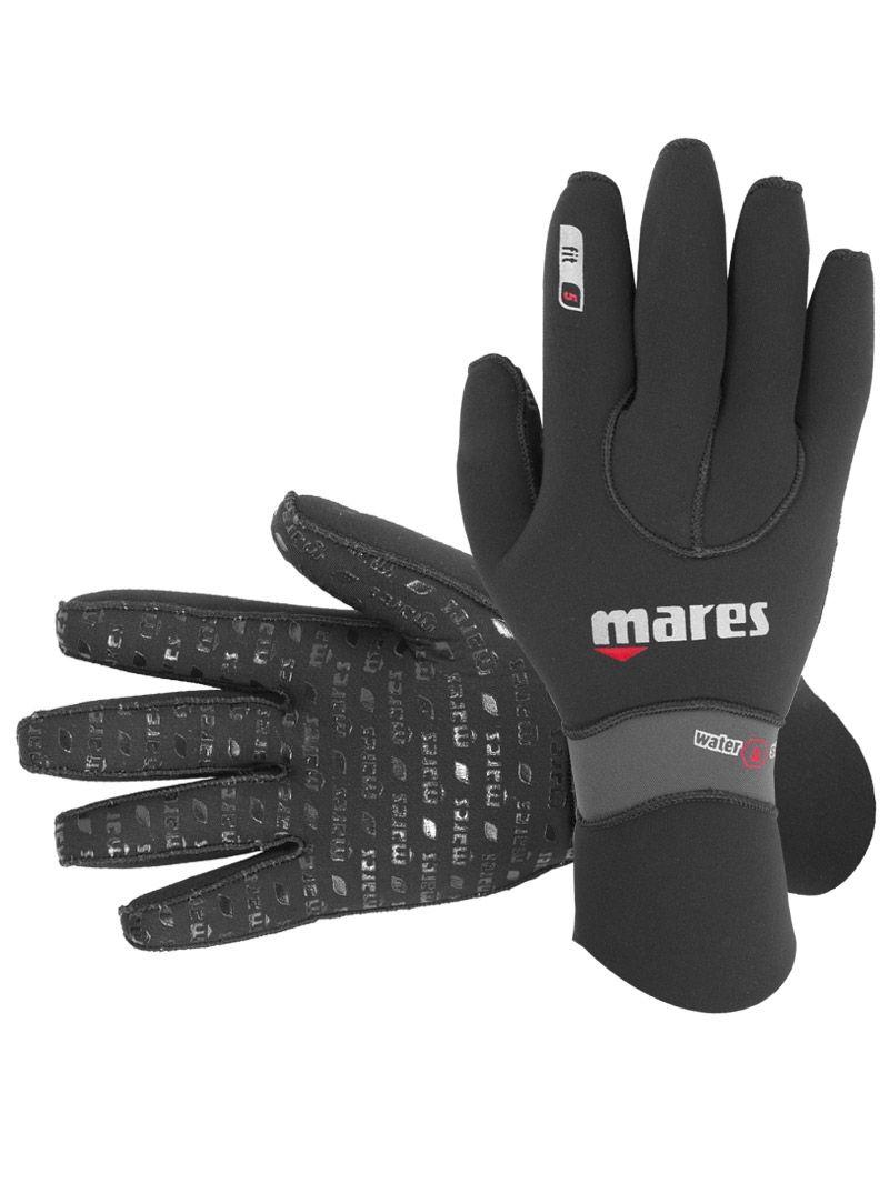 Mares Flexa Fit 5mm 5 finger Image