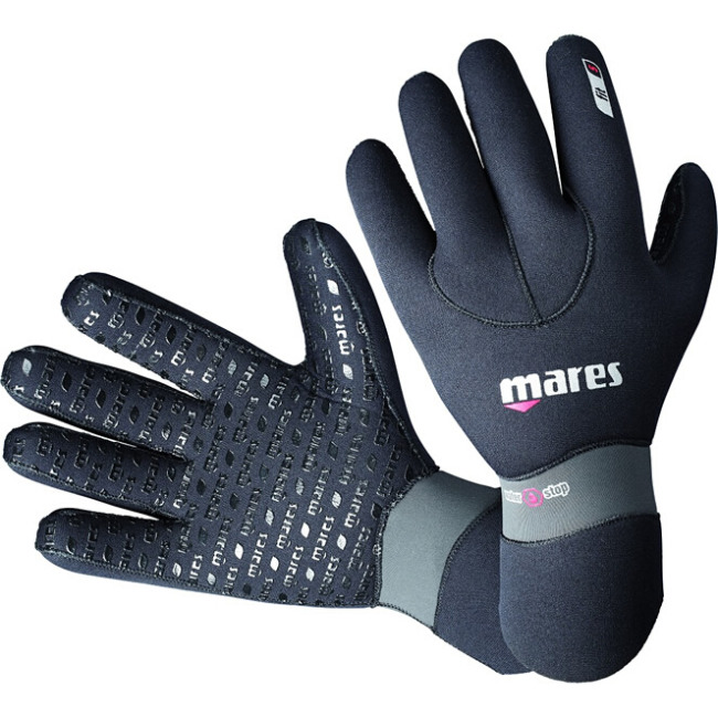 Mares Flexa Fit 6,5mm 5 finger Image