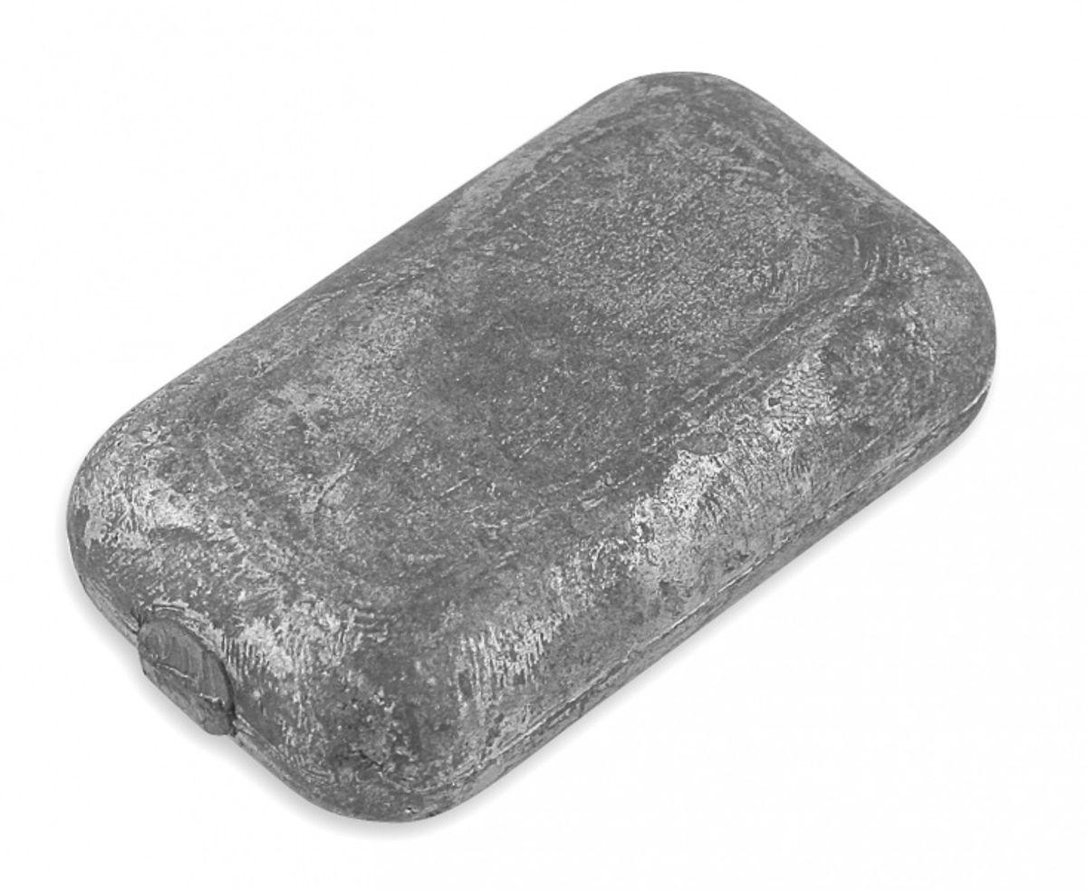 Frivannsliv 0,5 KG blylodd til blyvest Image