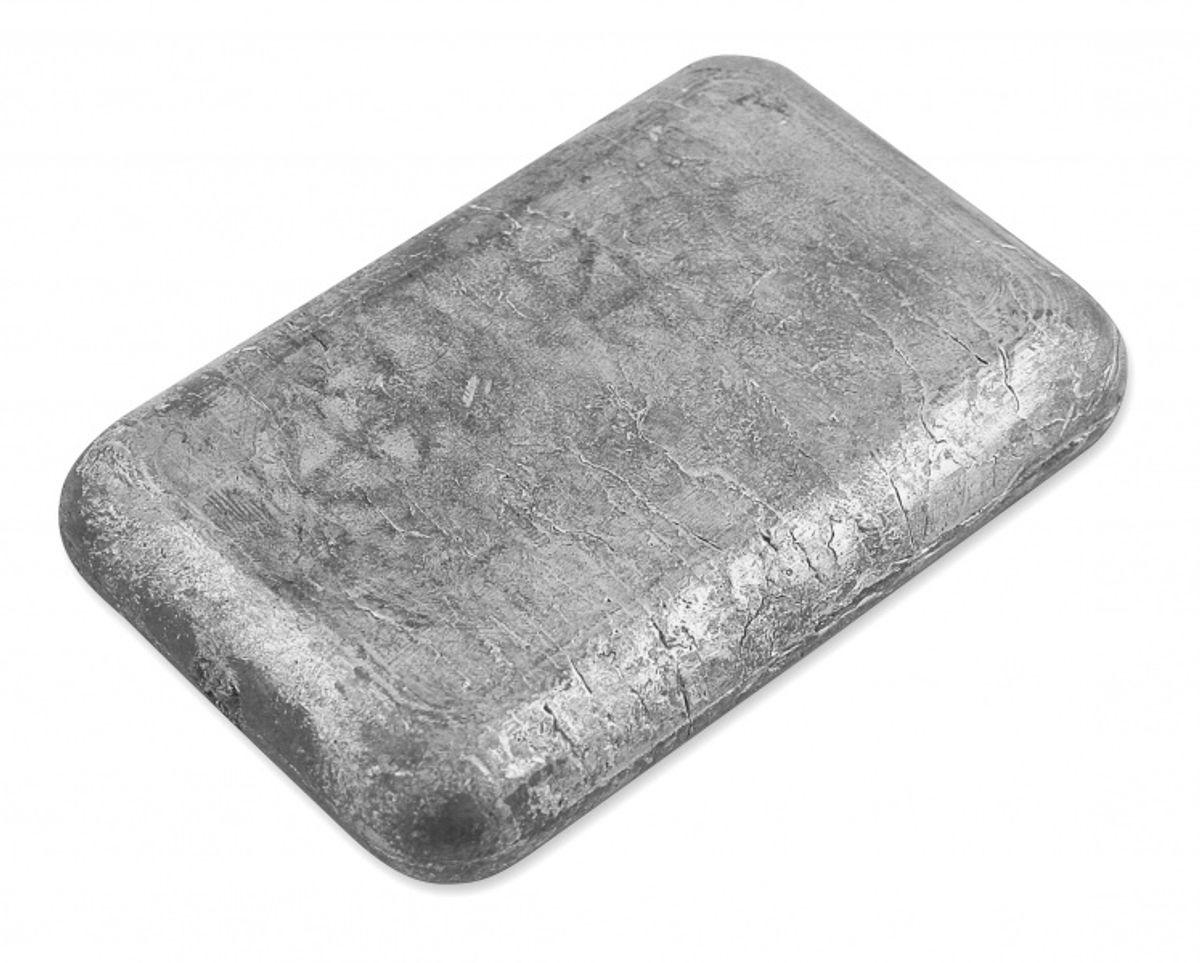 Frivannsliv 1,25 kg blylodd til blyvest Image