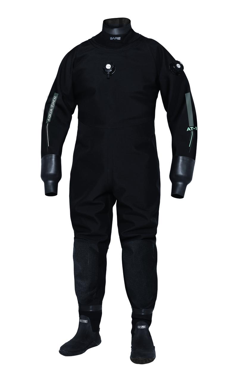 BARE Aqua Trek 1 drysuit Image