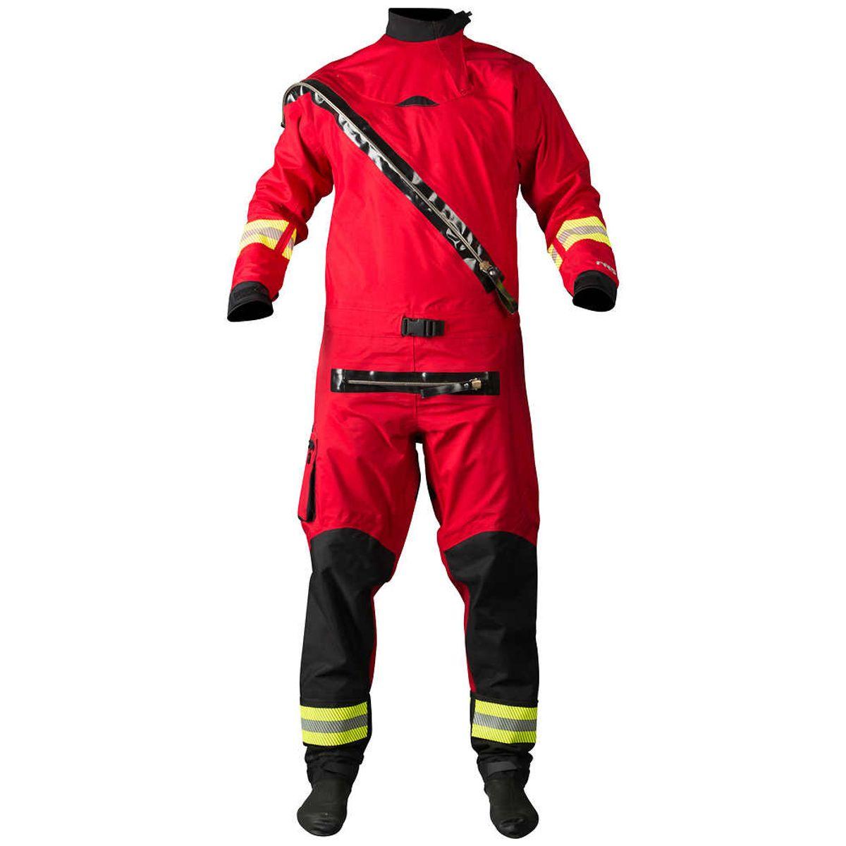 NRS Extreme SAR Drysuit Image