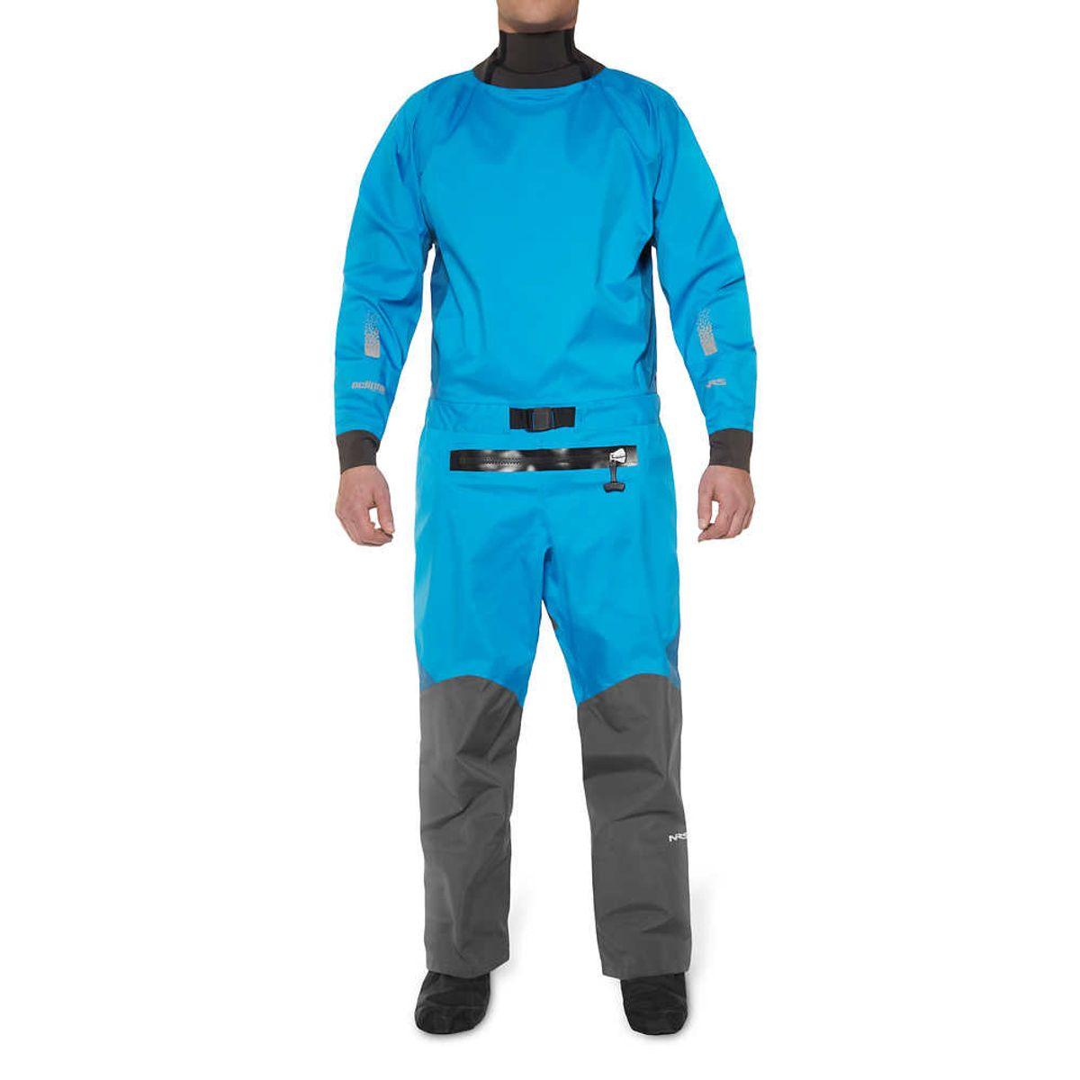 NRS Explorer Drysuit Kajakk Image