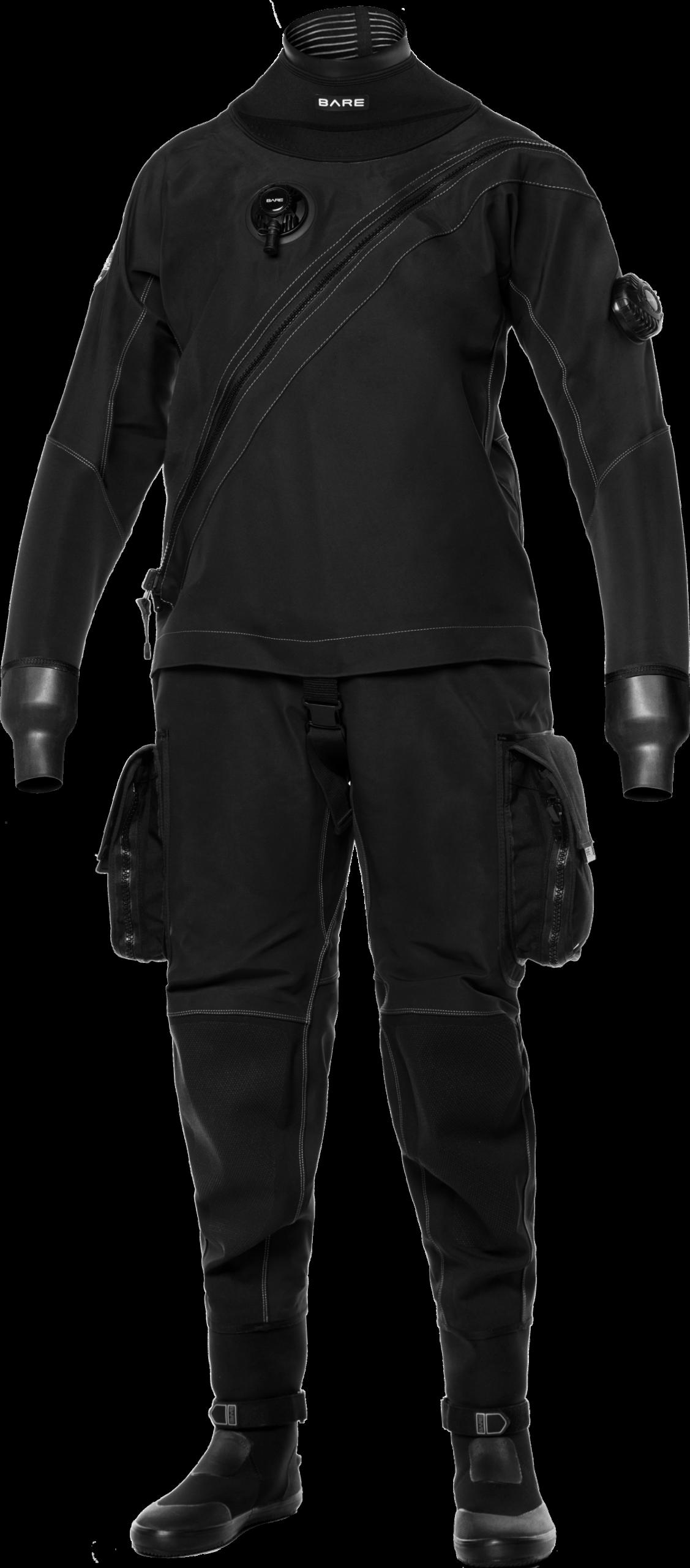 BARE Sport X-Mission Evolution Image