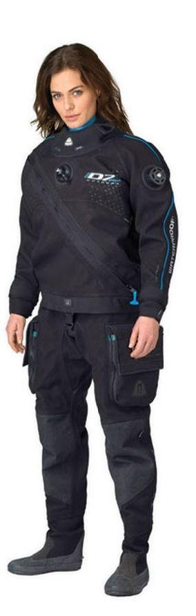 Waterproof D7X Cordura Dame Image