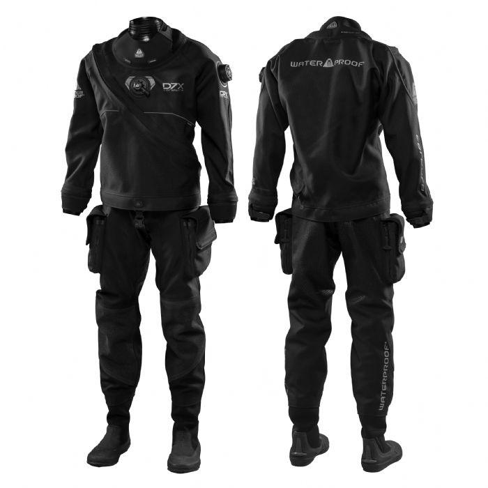 Waterproof D7X Cordura Herre Image